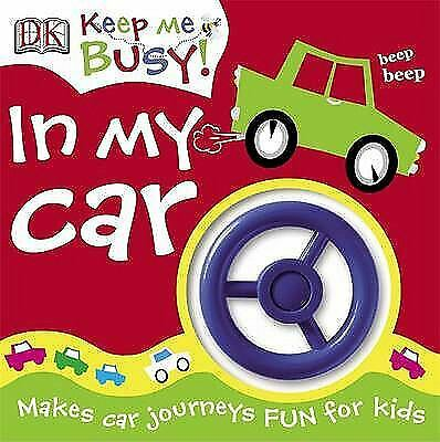 In My Car-ExLibrary