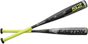 Easton SL17S210 S2 Hybrid Composite/Aluminum 2 5/8 10 Senior League Big Barrel Baseball Bat Bats