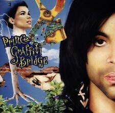 Prince-Graffiti BRIDGE (1990) MERCE NUOVA CD