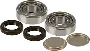 Can-Am//Bombardier Quest 500 XT 2002-2004 Both Front Wheel Bearings And Seals