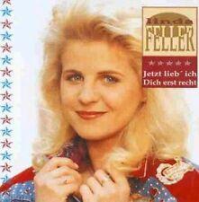 Linda Feller Jetzt lieb' ich dich erst recht (1993) [CD]