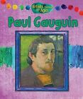 Paul Gauguin by Alix Wood (Paperback / softback, 2015)