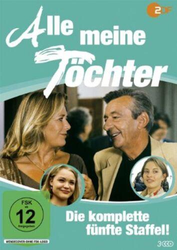 1 von 1 - Alle meine Töchter - Staffel 5 * NEU OVP * 3 DVDs