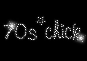 Queen of Hearts Iron on Hen Night-Slogan 80 S anniversaire cristal T Shirt Transfert