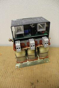 siemens sidac s power supply transformer 15a 4av3101 2eb00 0a 4av3 rh ebay com
