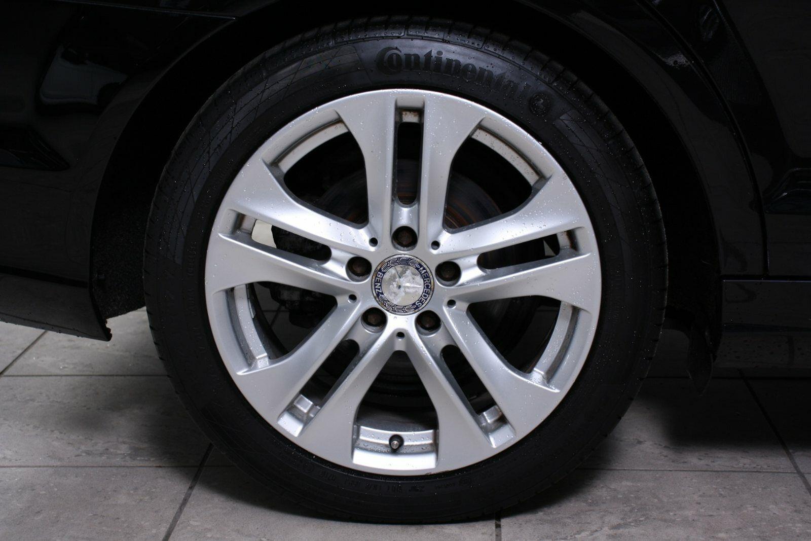 Mercedes C200 CDi Elegance stc. BE