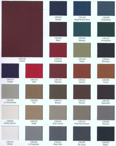 vinyl upholstery color claret 54 wide furniture auto marine by the yard
