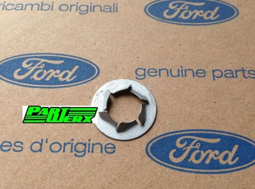 Genuine Ford Fiesta MK7 ST180 Zetec S EcoBoost Brake Disc Retaining Clip OE Part