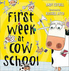 First Week at Cow School by Andy Cutbill (Paperback, 2011)