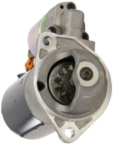 Starter Motor Starter New Lombardini 15ld315 15ld350 15ld400 15ld440 0001107040