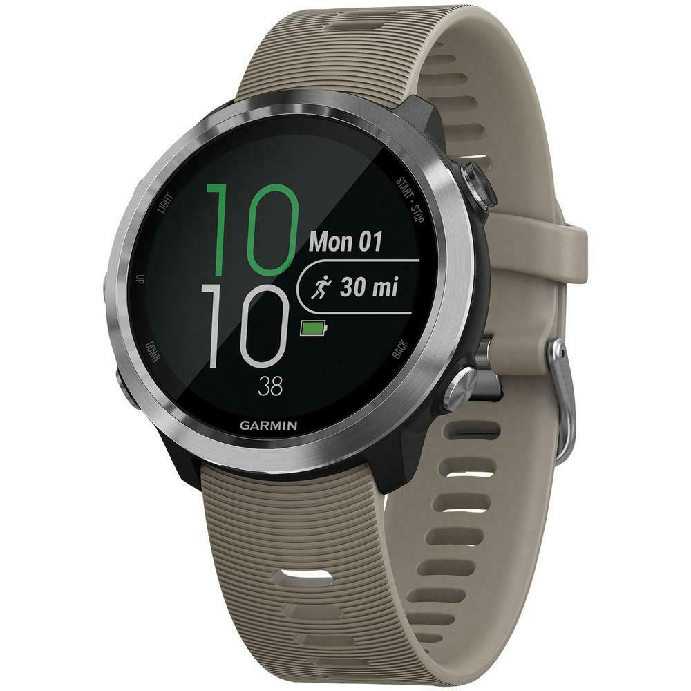 Garmin Forerunner 645 Sandstone   010-01863-01     Authorized Garmin Dealer 2687c8