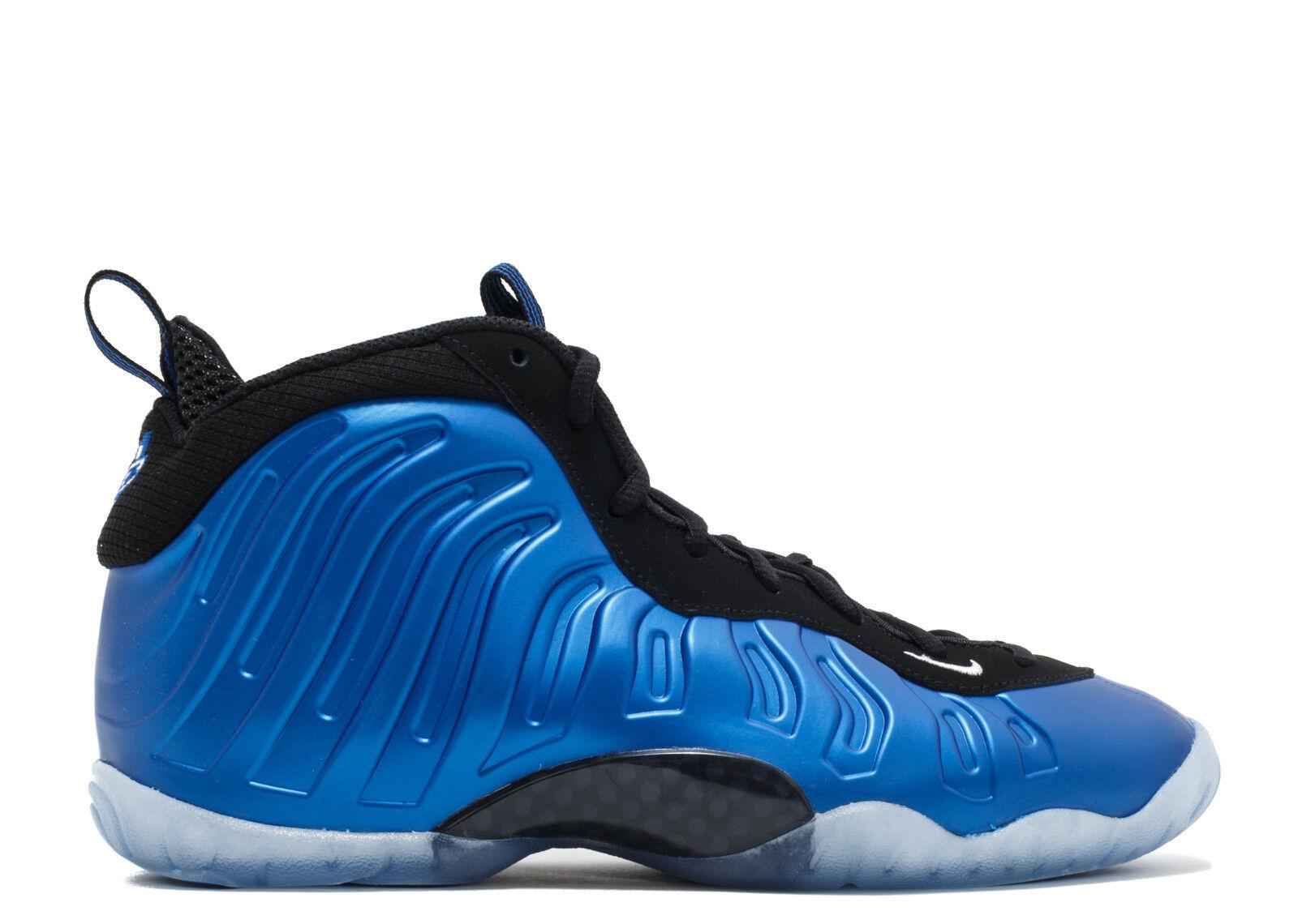 Nike air foamposite poco posite una dimensione reale 5y qs. 898061-500 jordan 5