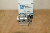 Genuine Walbro Carburetor Wt-194
