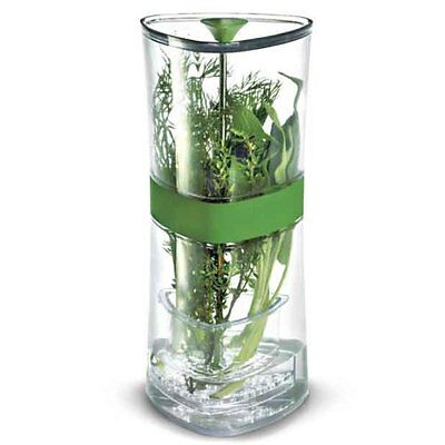 Cuisipro 747158 Small Herb Keeper