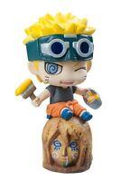Naruto Uzumaki Movie Special Petit Chara Land Figure (naruto Boy)