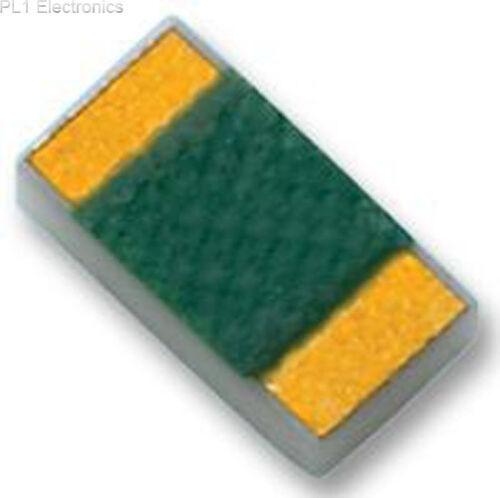 50R 0402 MICROONDE VISHAY pellicola sottile fc0402e50r0bsws RESISTORE