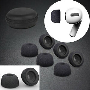 6PCS-Air-Foam-Ear-Tips-Buds-Cover-Spare-Parts-For-Airpods-Pro-3-Earphone