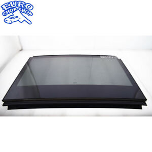 SUNROOF-GLASS-PANORAMIC-MIDDLE-SLIDING-Audi-4L-Q7-07-12