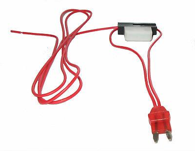 Mini Sicherung Abgriff 10A Stromdieb Flachsicherung Abzweig Kabel Verteiler Auto