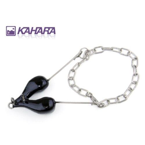 Kahara Lure Retriever Tan Tan Tanuki 20 meters 272 grams 3387
