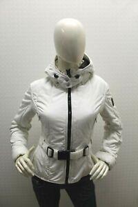 Giubbino-REFRIGIWEAR-Donna-Jacket-Giaccone-Jacke-Coat-Mantel-Woman-Taglia-Size-M