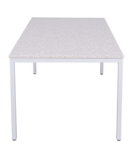 Schreibtisch Besprechungstisch Sozialraumtisch Pausenraumtisch Royal 120x80cm