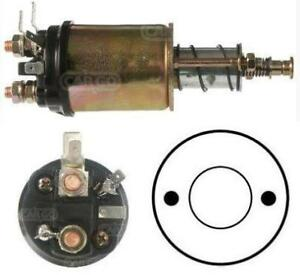 Details about REPLACEMENT LUCAS TYPE STARTER SOLENOID MASSEY PERKINS M45G  M127 M113 130855