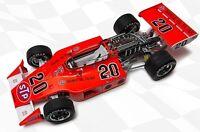 1973 Gordon Johncock 20 Stp Indy Indianapolis 500 Winner 1:18 Scale Diecast