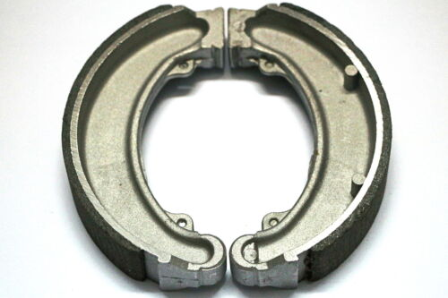 Rear Brake Shoes Pads For Honda Brakes Fourtrax TRX 300 4x4 TRX300 FW 1988-2000