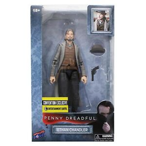 Bif-Bang-Pow-Penny-Dreadful-Ethan-Chandler-6-Inch-Action-Figure-NEW-Toys