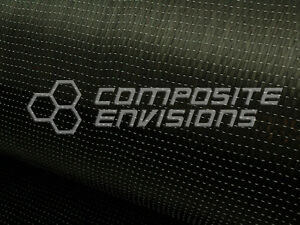"Hexcel IM7 Carbon Fiber Fabric 5.7oz/193gsm 12k UNI Directional 12"" TAPE"