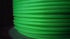 4 mm x 500 ft. Accessory Cord/Rope. Banner/Camp/Utility. 700 #. Lime. US Made