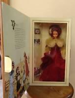 Barbie Doll Victorian Elegance 1994 2t