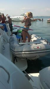Trick Davit Dinghy Davit Inflatable Boat Davit Dinghy Roll