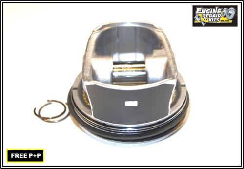 Volkswagen 1.4 TSI CAVD BMY Piston Standard