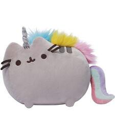 NUOVO Ufficiale Gund Pusheen The Cat pusheenicorn (Unicorno) Peluche Giocattolo morbido 4048884