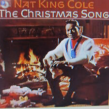 ChristmasNatKing Cole QRS Disklavier PianoDisc
