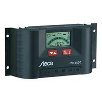 Steca PR 3030 - 12V / 24V - Laderegler 30A Solar Regler mit LCD Display