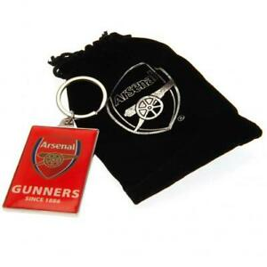 Arsenal-F-C-Deluxe-Keyring