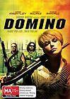 Domino-DVD-2011-R4-Kiera-Knightley-VGC