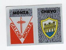 figurina CALCIATORI EUROFLASH 1990-91 SCUDETTO MONZA, CHIEVO
