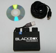 BLACKBOX Programmable Perfromance ECU CDI Ignition Rev Box Honda TRX 450R