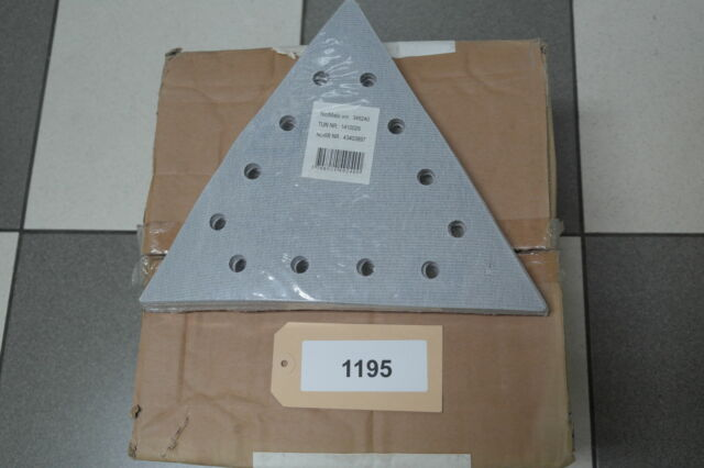 Flex 25 Klett-Schleifpapier select P40 WST 700 VV Vario Plus 350.109 id.1169