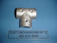 Sachs Dolmar 133 Chainsaw Handle Bar Bracket ----- Box736q