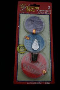 90-mixed-sizes-hand-sewing-needles-thimble-needle-threader-repair-kit-travel