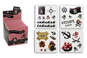 1-x-4-mini-Boegen-Tattoo-Piraten-Piratenparty-Mitgebsel
