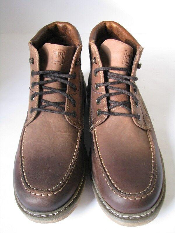 Fretz Men Herren Boots braun Gore-Tex  mit herausnehmbarer sohle Gr. 42