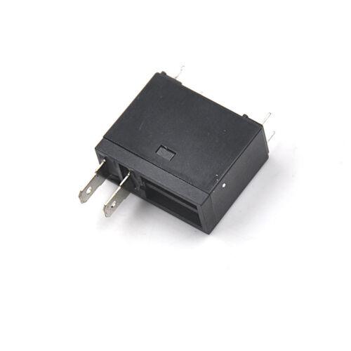 16A 30VDC Small Power Relay HC JQX-62F-012-1H(555) 20A 125VAC 16A 250VAC