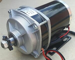 500W-24vElectric-DC-Geared-Motor-20A-Planetary-Gearing-450-RPM-LY4