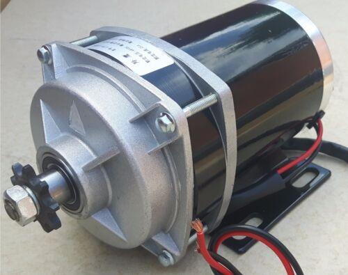48v brushless electric scooter motor? - Endless Sphere